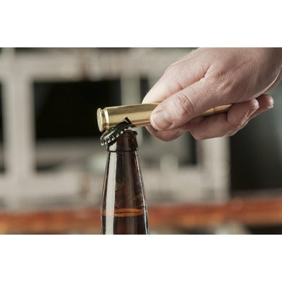 TEXAS .50 Caliber Bullet Bottle Opener