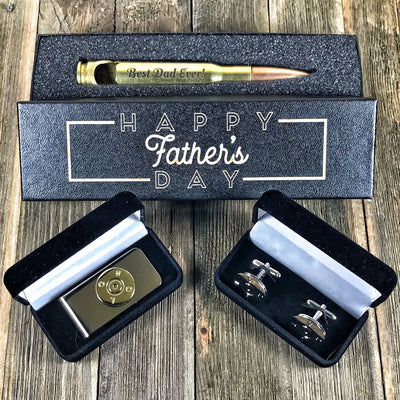 Brass Father's Day Gift Bundle