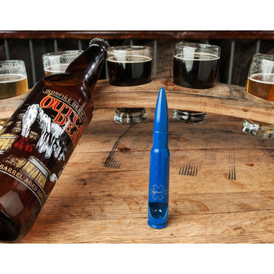 EMT .50 Caliber Bottle Opener