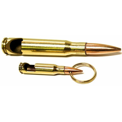 Real Bullet Bottle Opener Combo Pack