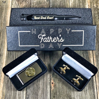 Black Father's Day Gift Bundle