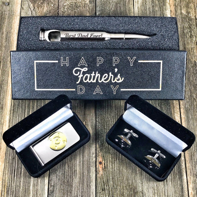 """Silver Bullet"" Father's Day Gift Bundle"