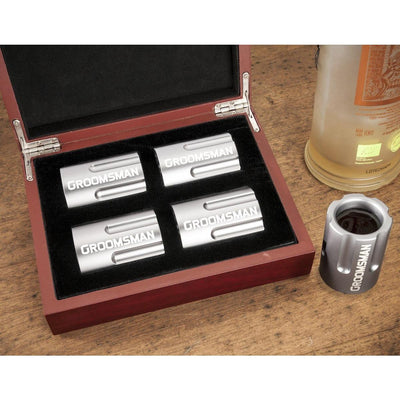 Six Shooter Shot Glass Bundle