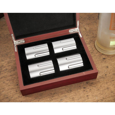 Six Shooter Shot Glass Box
