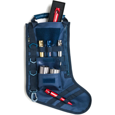 First Responder Blue Stocking