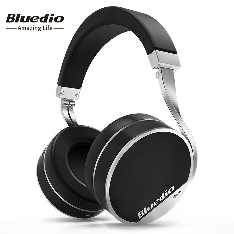 Bluedio Vinyl Plus Wireless
