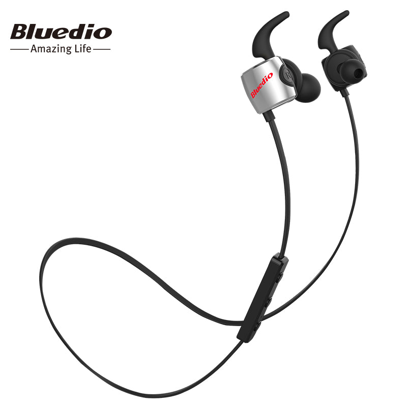 Bluedio TE Wireless