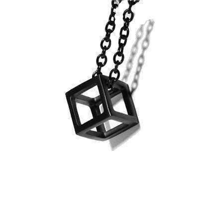 Aether-Men's Necklace-Similar to but not affiliated with-Vitaly-Herschel