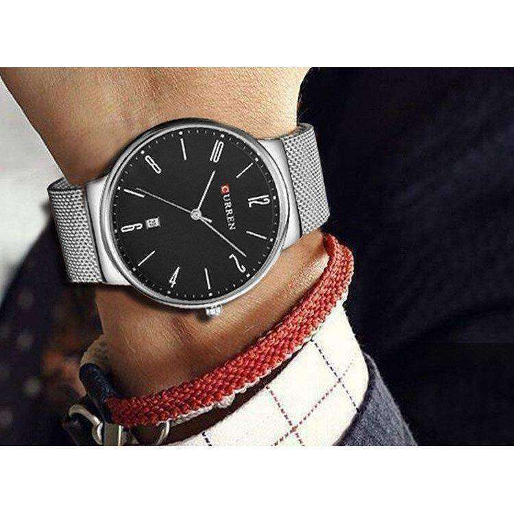 Aion [2.0] X Matte Black-Watch-Similar to but not affiliated with-Vitaly-Herschel