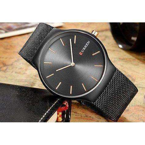Aion X Matte Black-Watch-Similar to but not affiliated with-Vitaly-Herschel