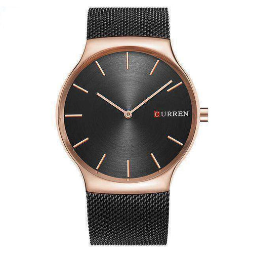 Aion X Rose Gold-Watch-Similar to but not affiliated with-Vitaly-Herschel