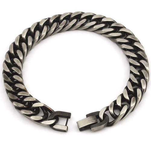 Armor-Men's Bracelet-Similar to but not affiliated with-Vitaly-Herschel