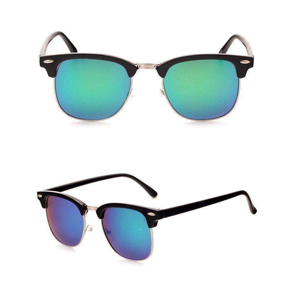 Black Havana Sunglasses (8 Variations)-Sunglasses-Similar to but not affiliated with-Vitaly-Herschel
