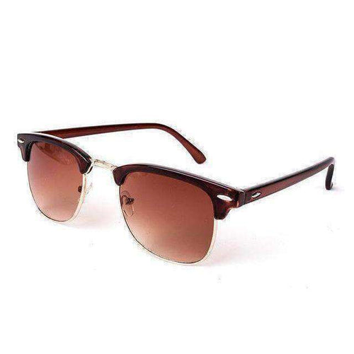 Brown Havana Sunglasses-Sunglasses-Similar to but not affiliated with-Vitaly-Herschel