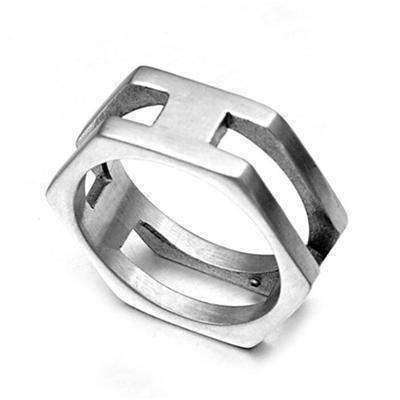 Khaos-Men's Ring-Similar to but not affiliated with-Vitaly-Herschel