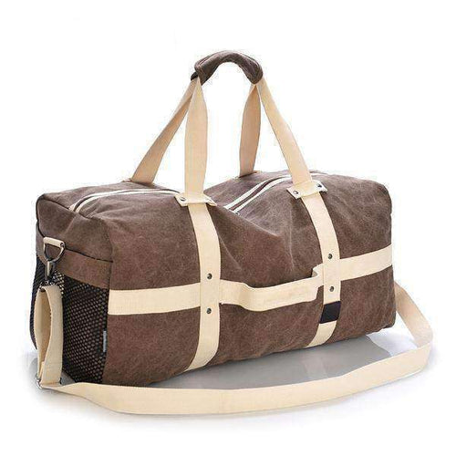 Long Haul-Duffel Bag-Similar to but not affiliated with-Vitaly-Herschel