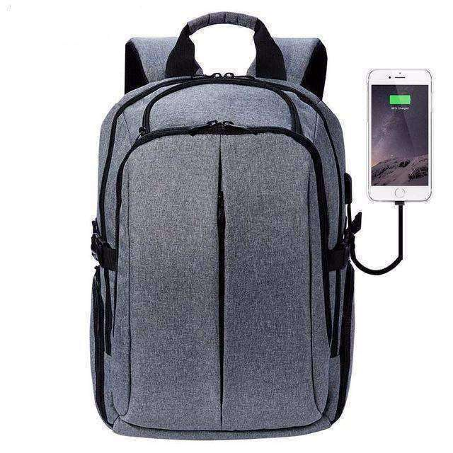 Millennial [USB]-Backpack-Similar to but not affiliated with-Vitaly-Herschel