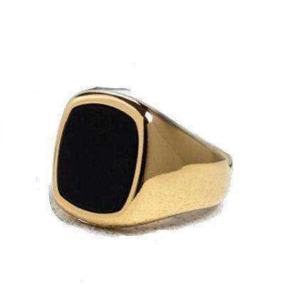 Plutus-Men's Ring-Similar to but not affiliated with-Vitaly-Herschel