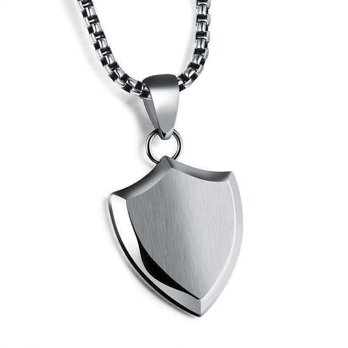 Men's Necklace Defender Dapper Warehouse