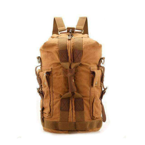 Backpack Ruck n Roll Dapper Warehouse