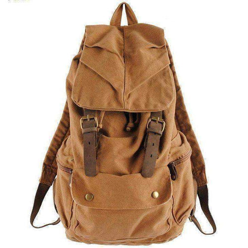 Slouchy-Backpack-Similar to but not affiliated with-Vitaly-Herschel