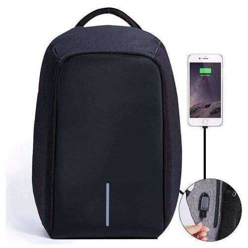 88d7edfa18c Stealth  USB .  84.95. CrossFold  USB -Backpack-Similar to but not  affiliated ...