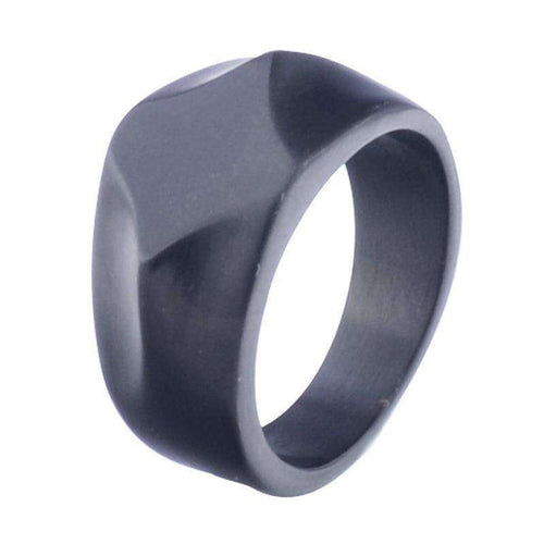 Triton-Men's Ring-Similar to but not affiliated with-Vitaly-Herschel