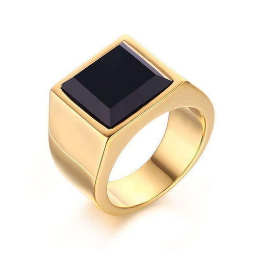 Warrior Jewel-Men's Ring-Similar to but not affiliated with-Vitaly-Herschel