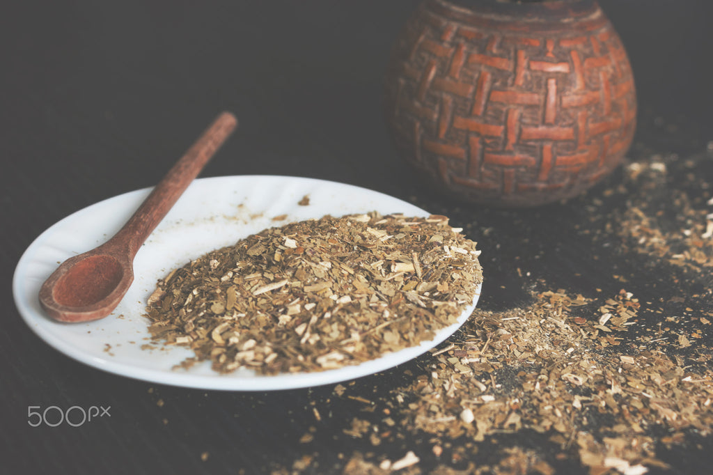 Drink Yerba Mate and still take your daily dose of caffeine: