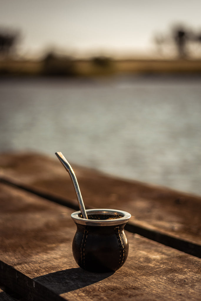 Yerba Mate: Get to know the one of a kind beverage