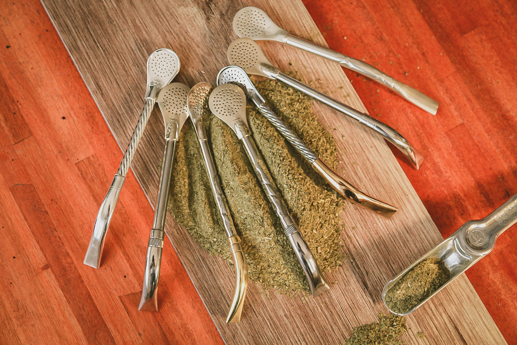 Which type of Yerba Mate Bombilla is the best for your gourd?