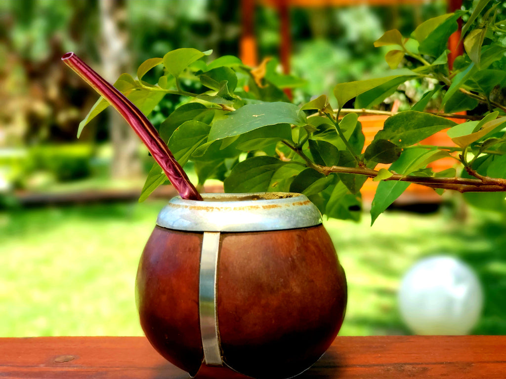 Yerba Mate caffeine level and effects:
