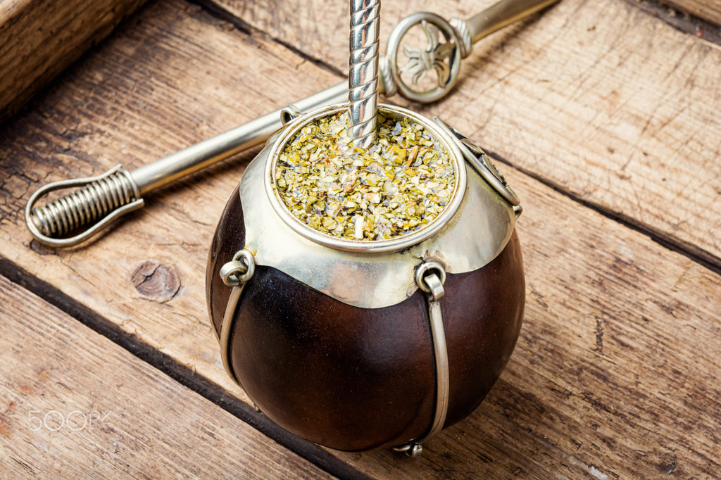 Here's why Yerba Mate outstands other beverages!