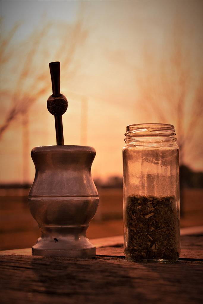 Yerba Mate as a perfect replacement for the morning coffee: