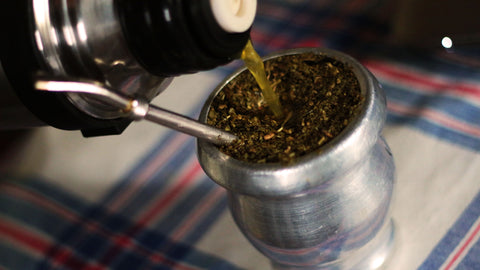 Yerba Mate guide - photo from Flickr by: Federico Nicolas Villedary