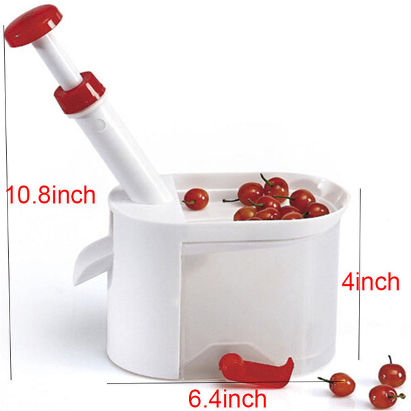 Cherry/Olive Pitter Machine