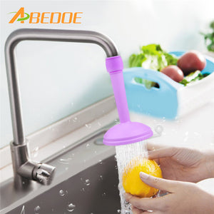 Sprinkler Head Kitchen Faucet