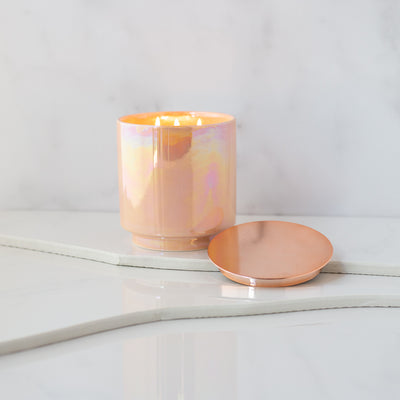 Build Your Own Candle | Orange Glow
