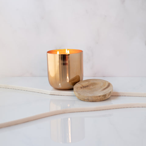 Build Your Own Candle | Copper Foundry