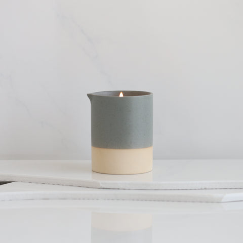 Build Your Own Candle | Green Mesa
