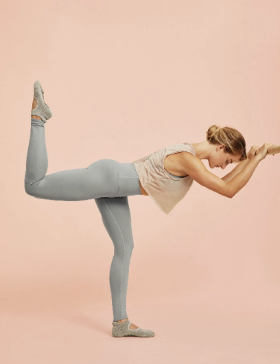 Philadelphia Barre + Candle Pouring (Mar 18th 6:30-8pm)