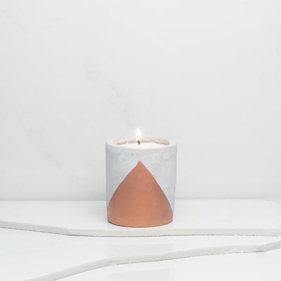 Build Your Own Candle | Copper Urban