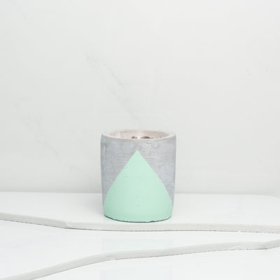 Build Your Own Candle | Mint Urban