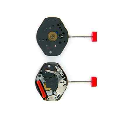 ETA 400.001 WATCH MOVEMENT - COMES TESTED WITH BATTERY 400.001