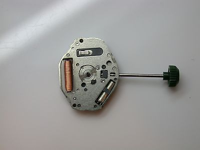 WATCH MOVEMENT 1L30 MIYOTA NEW OLD STOCK - COMES TESTED WITH BATTERY