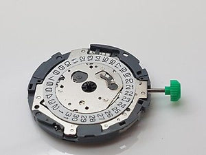 MOVEMENT 0S60 WATCH MOVEMENT COMES TESTED WITH NEW BATTERY