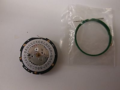 WATCH MOVEMENT YT35A NEW OLD STOCK - COMES TESTED WITH BATTERY