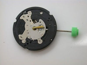 MOVEMENT ISA 307/10 WATCH MOVEMENT COMES TESTED WITH NEW BATTERY