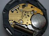 MOVEMENT MIYOTA 4U74 WATCH MOVEMENT COMES TESTED WITH NEW BATTERY