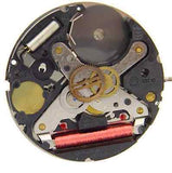 ETA 450.101 WATCH MOVEMENT - COMES TESTED WITH BATTERY 450.101
